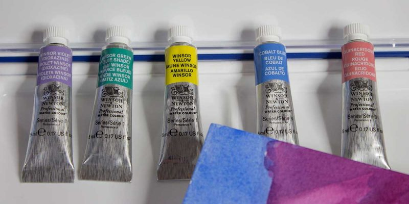 5 Things You Need to Know Before Buying Watercolor